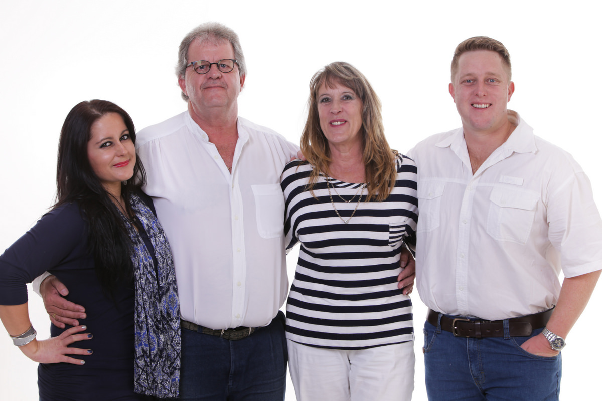 Family Shoot - Studio mossel Bay (23)