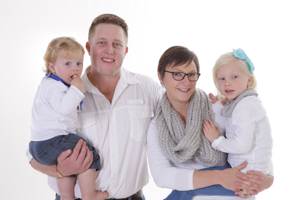Family Shoot - Studio mossel Bay (35)
