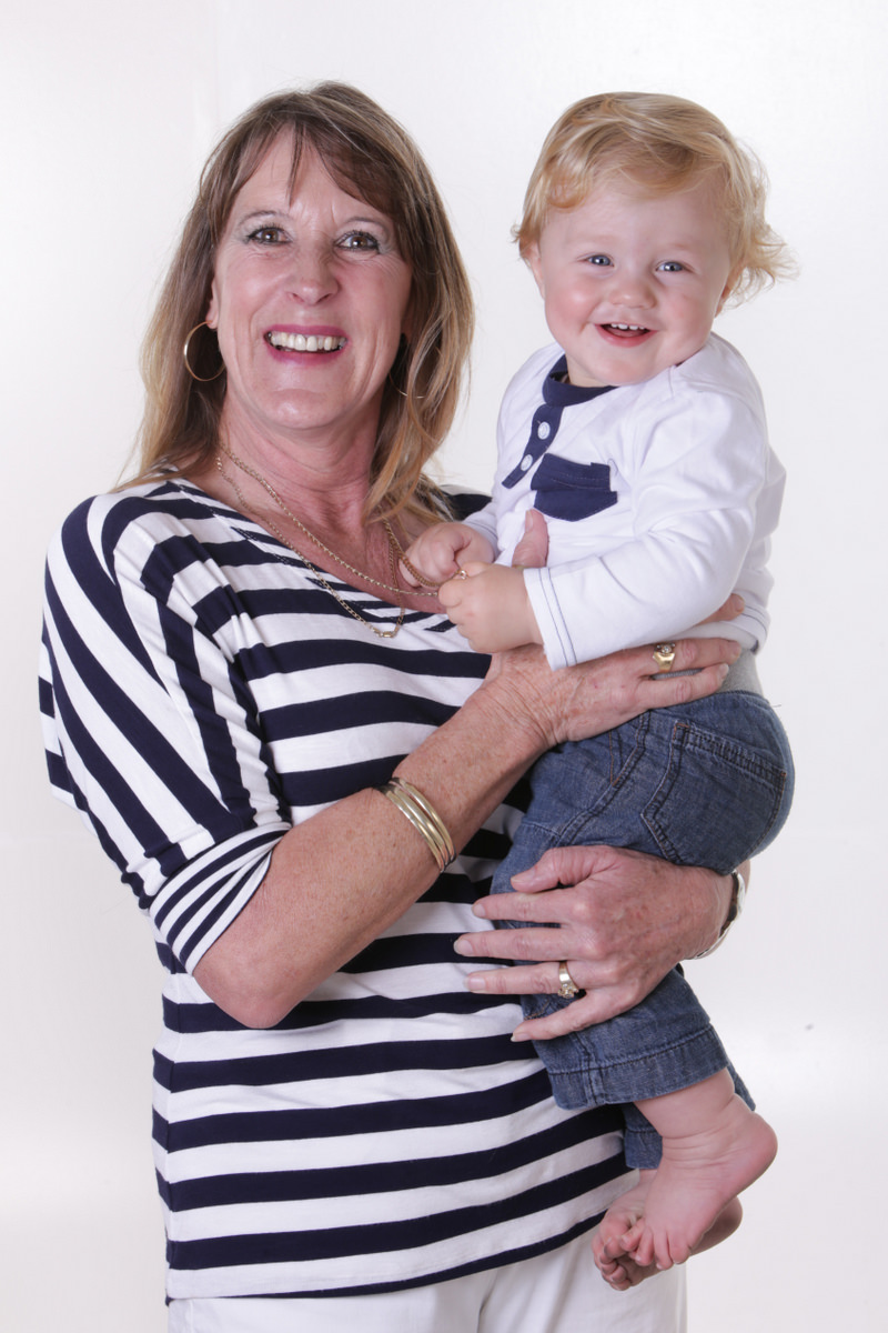 Family Shoot - Studio mossel Bay (74)