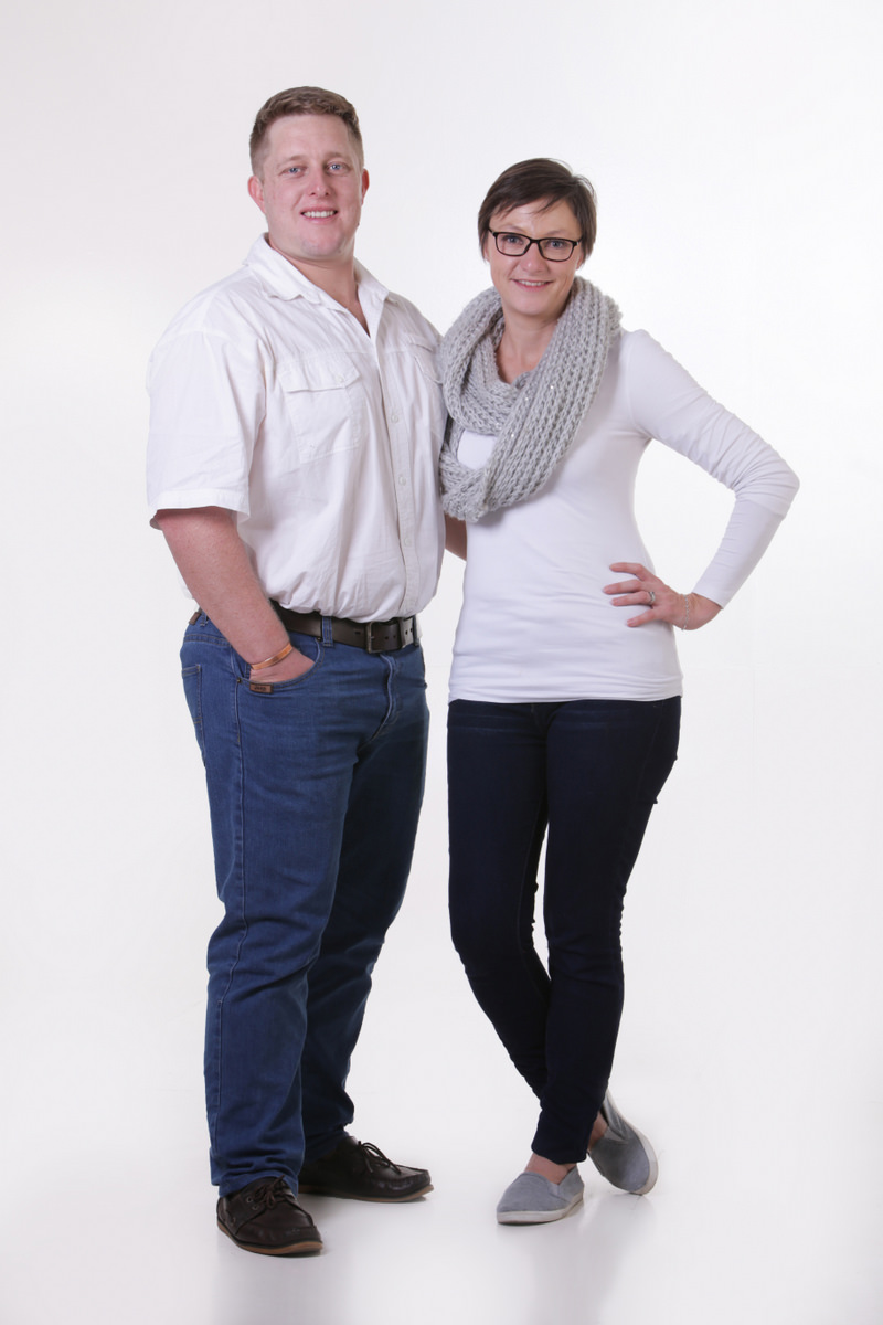 Family Shoot - Studio mossel Bay (79)