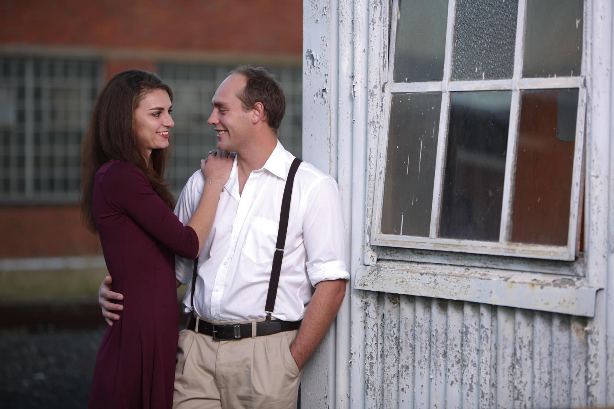 Yumar & Lounette - Couple shoot Mossel Bay (10)