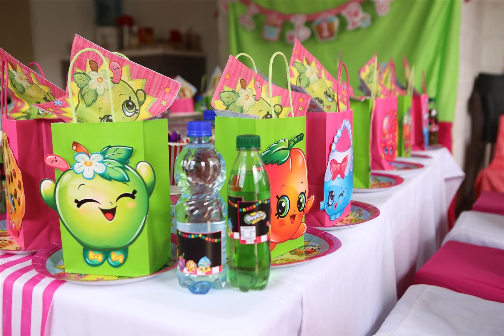 kiddies party hartenbos