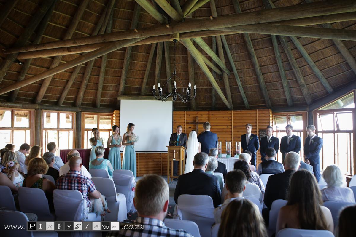 Wedding at Eco Resort Herolds Bay (2203)