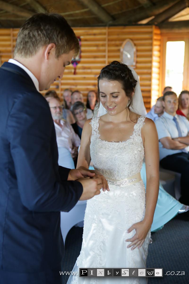Wedding at Eco Resort Herolds Bay (2204)