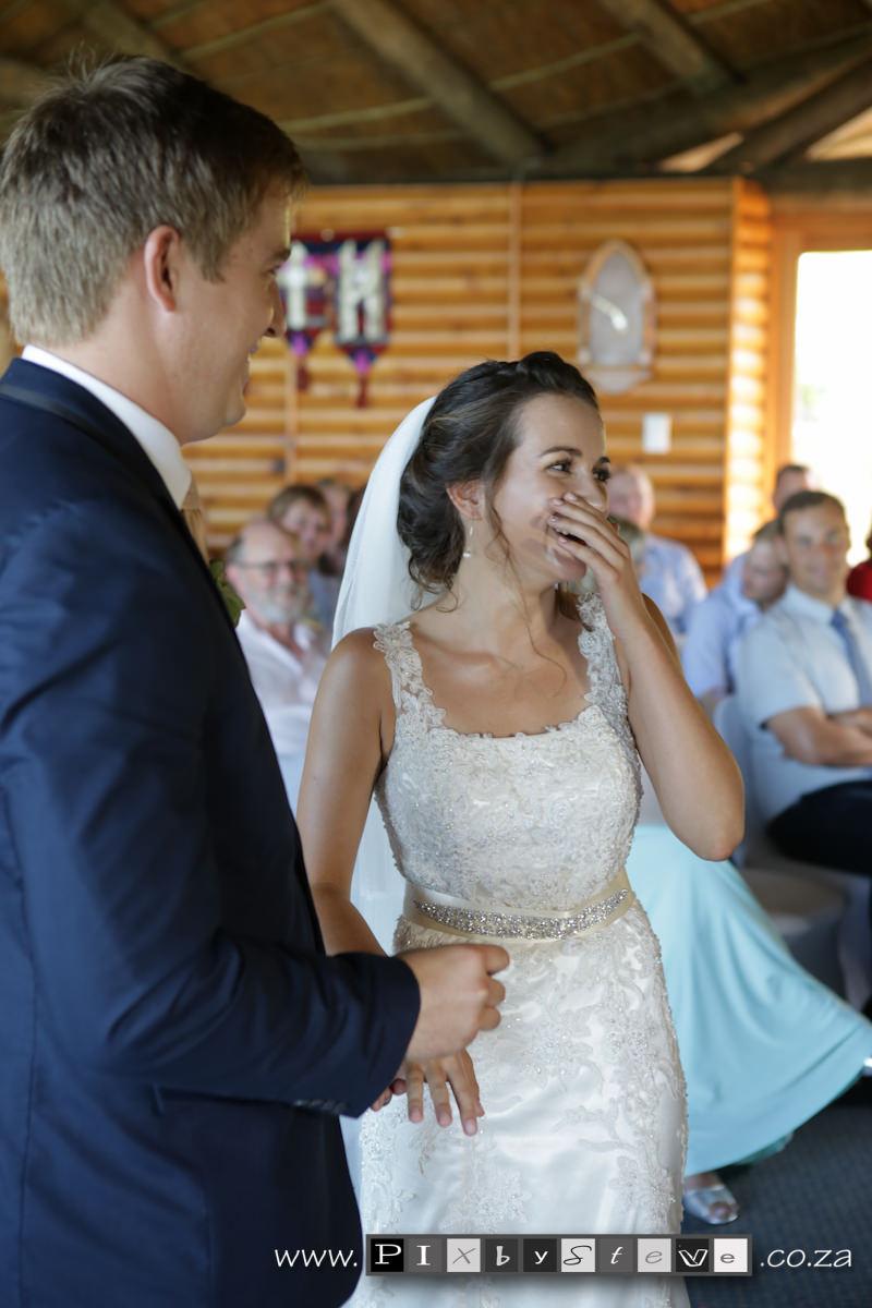 Wedding at Eco Resort Herolds Bay (2205)