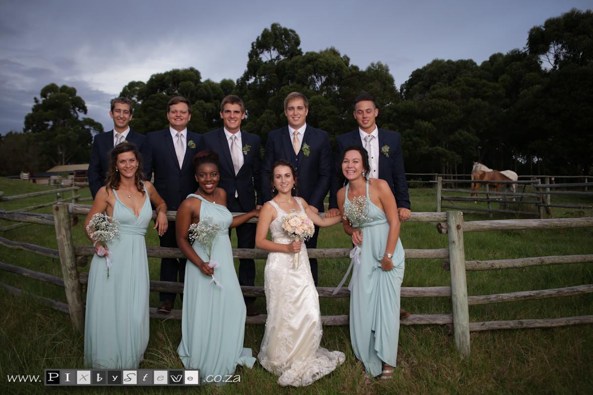 Wedding at Eco Resort Herolds Bay (2231)