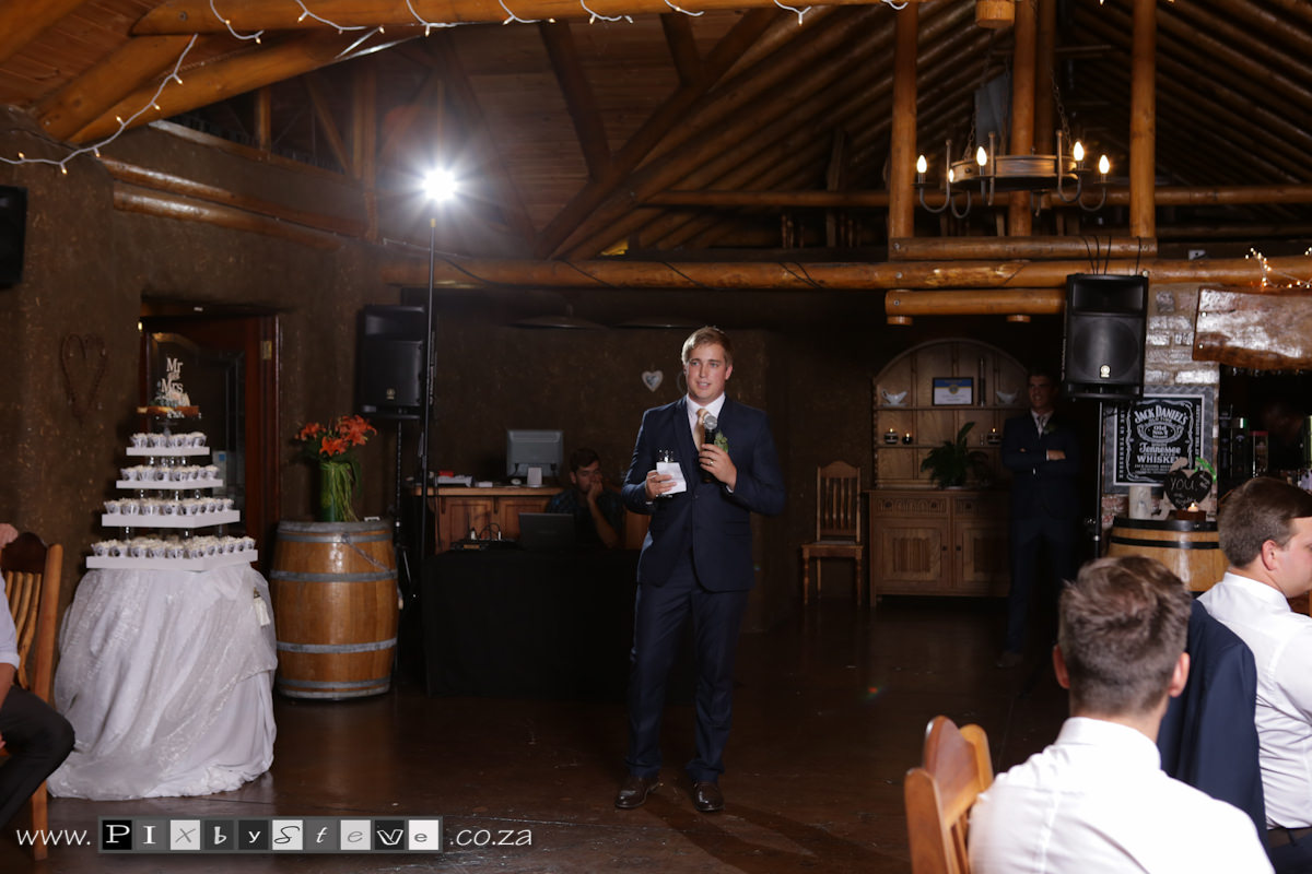Wedding at Eco Resort Herolds Bay (2247)